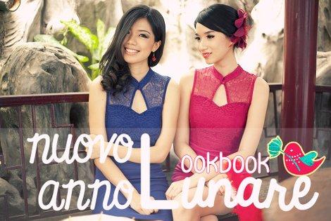 Orient Lookbook 1