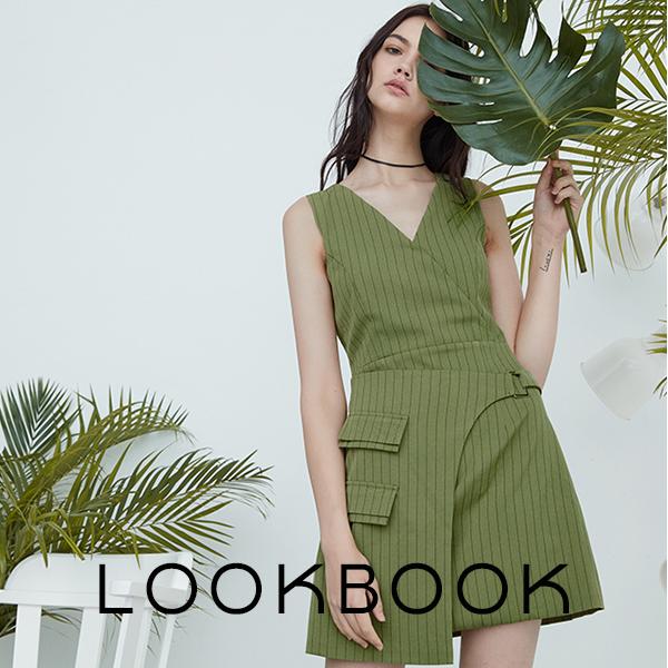 View Lookbook Now