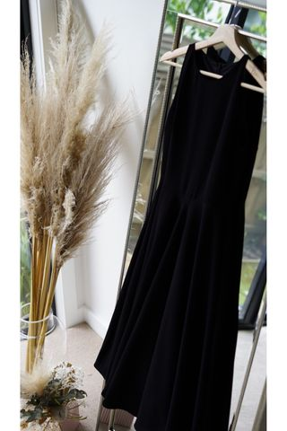 Izabella Fit and Flare midi dress Bundle (M)